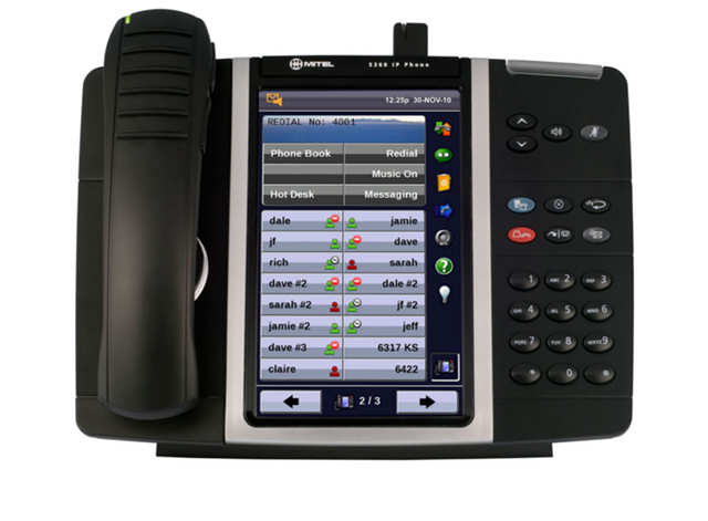 Mitel-voice-over-ip